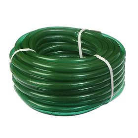 Шланг, ПВХ, d = 19 мм (3/4'), стенка 1.2 мм, L = 25 м, 1-слойный, «Удачный урожай», цвет МИКС Ош