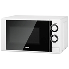 Микроволновая печь BBK 20MWS-704M/W, 20 л, 700 Вт, белый