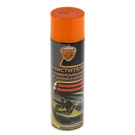 Очиститель для салона и кузова Элтранс, 650 мл, аэрозоль EL-0404.06 Ош