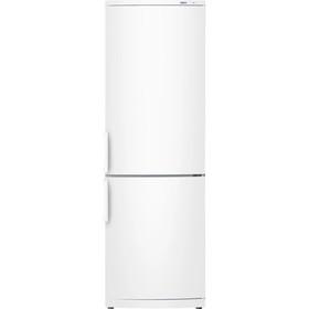 """Холодильник """"Атлант"""" 4021-000, двухкамерный, класс А, 345 л, белый"""