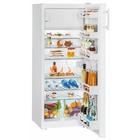 Холодильник Liebherr K 2814-20001, 250 л, класс А++, перенавешивание дверей, белый