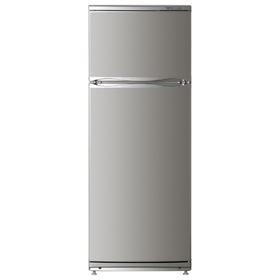 """Холодильник """"Атлант"""" 2835-08, двухкамерный, класс А, 280 л, серебристый"""