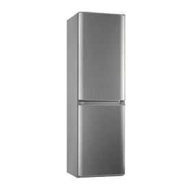 Холодильник Pozis RK-FNF-172S, двухкамерный, класс А, 344 л, Full No Frost, серебристый