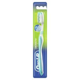 Зубная щётка Oral-B Pro-Expert 3-Effect «Натуральная свежесть», средней жёсткости
