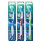 """Зубная щётка Oral-B 3D White """"Свежесть"""", мягкая, 1 шт"""