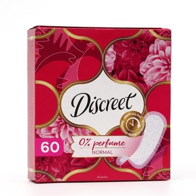 Ежедневные прокладки Discreet Normal Multiform, 60 шт. - Фото 1