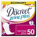Ежедневные прокладки Discreet Normal Plus, 50 шт. - Фото 1