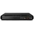 DVD плеер BBK DVP 033 S, темно-серый
