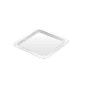 Тарелка мелкая Tescoma Gustito, квадратная, 27 см