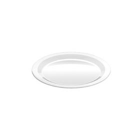 Тарелка мелкая Tescoma Gustito, круглая, 27 см