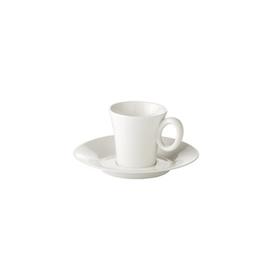 Чашка для эспрессо Tescoma Allegro, с блюдцем
