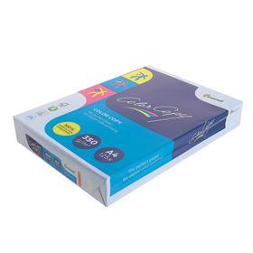 Бумага А4, 125 листов, Color Copy, 350 г/м2