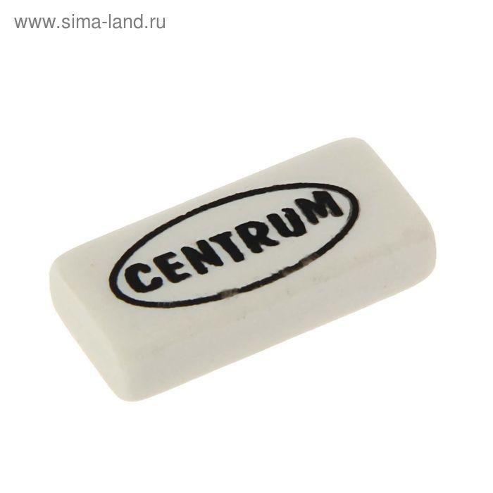 Ластик Centrum 30*14*6 мм