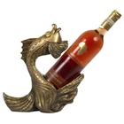 """Подставка под бутылку """"Золотая рыбка"""""""