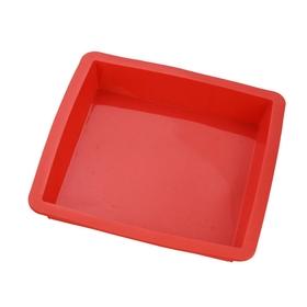Форма для выпечки CALVE, квадратная, 24х24х38 см,