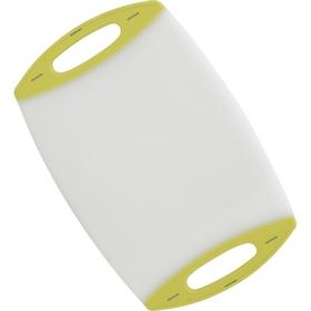 Доска разделочная 30,2х20х0,9 см, пластик