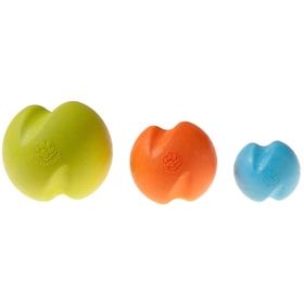 Мяч для собак Zogoflex Jive XS, 5 см, оранжевый