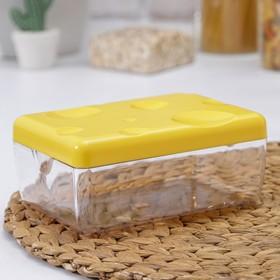 Контейнер для сыра Ош