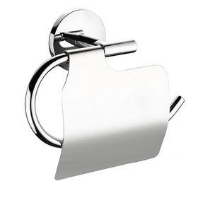 Держатель для туалетной бумаги Milardo Cadiss, CADSMC0M43, с крышкой