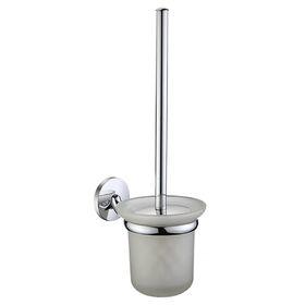 Ерш туалетный Milardo  Cadiss, CADSMG0M47, матовое стекло