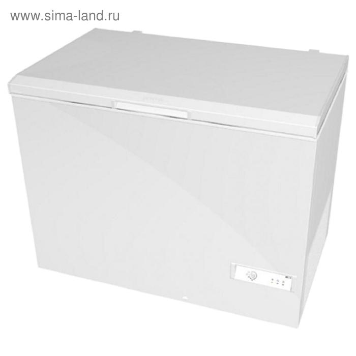 Морозильный ларь Gorenje FH21BW, 210 л, 1 корзина, белый