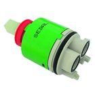 Картридж для смесителя  IDDIS, EcoStop, EcoControl, 02ESC35i82,  d=35
