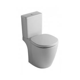 Унитаз Ideal Standard Connect E803601, напольный, без бачка, горизонтальный выпуск