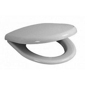 Крышка-сиденье Jika ERA, дюропласт, цвет белый