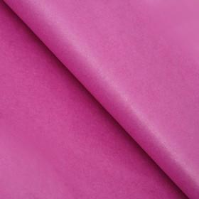 Бумага упаковочная тишью, сиреневый, 50 х 66 см Ош