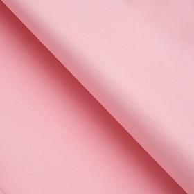 Бумага упаковочная тишью, светло-розовый, 50 х 66 см Ош