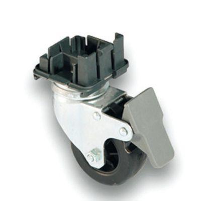 Набор колес MPS RUOTA для переносок SKUDO 4-7, 4 шт - Фото 1