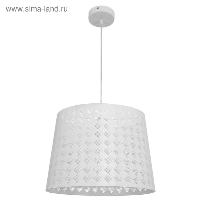 """Светильник потолочный """"Австрия"""" 1 лампа"""