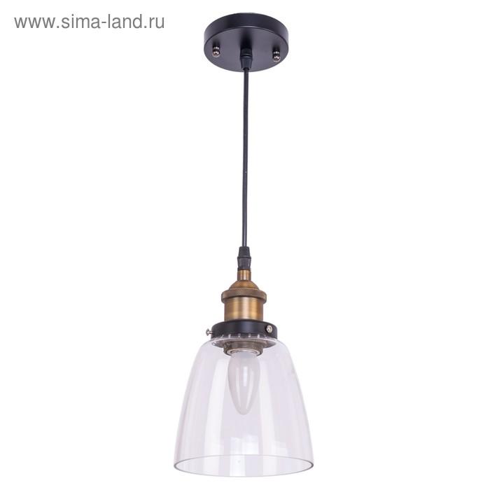 """Светильник потолочный """"Ламия"""" 1 лампа"""