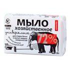 Мыло Невская косметика, хозяйственное, универсальное 72 %, 180 г