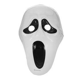 Карнавальная маска «Крик», на резинке Ош