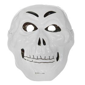 Карнавальная маска «Череп», на резинке Ош