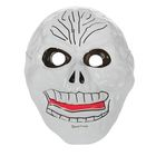 Карнавальная маска «Злодей», на резинке
