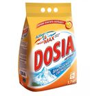 """Стиральный порошок Dosia """"Альпийская свежесть"""", автомат, 3,7 кг"""
