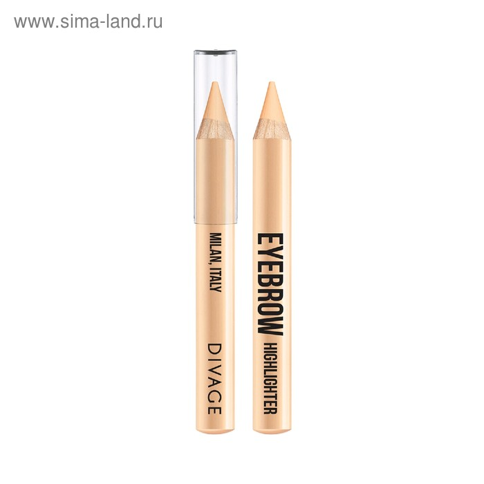 Хайлайтер для бровей Divage Eyebrow Hightlighter