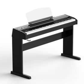 Цифровое пианино Orla 438PIA0709 Stage Starter, черное