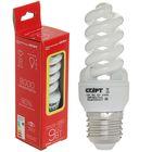 """Лампа энергосберегающая """"Старт"""" ECO 9WSPCE27, 9 Вт, E27, 2700 K, 230 В"""