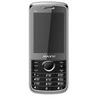 Мобильный телефон Maxvi P10, чёрный
