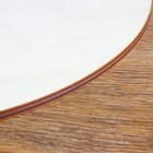 Доска разделочная фанера Д=300 круг - Фото 2