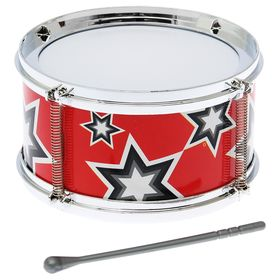 Игрушка барабан «Ритм», d=15 см, МИКС Ош