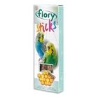 Лакомство FIORY Sticks для попугаев, с медом, 2х30 г.