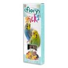 Лакомство FIORY Sticks для попугаев, с фруктами, 2х30 г.