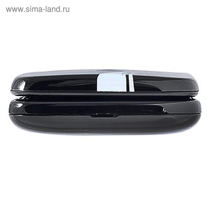 Мобильный телефон Lexand A2 Flip, чёрный