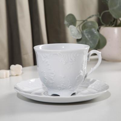 Чайная пара Cmielow, 250 мл, высокая - Фото 1