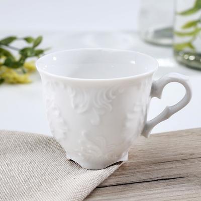 Чашка кофейная Rococo, 100 мл - Фото 1
