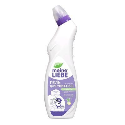Гель  Meine Liebe для чистки унитаза, 750 мл - Фото 1
